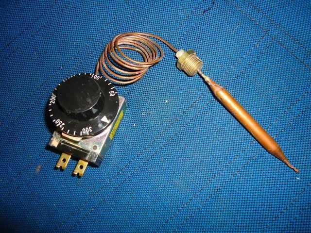 Termostato anal gico por apenas r 113 00 for Termostato analogico calefaccion