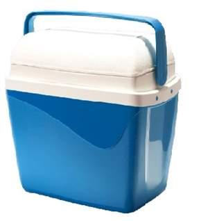 Caixa Térmica Azul 32 Litros